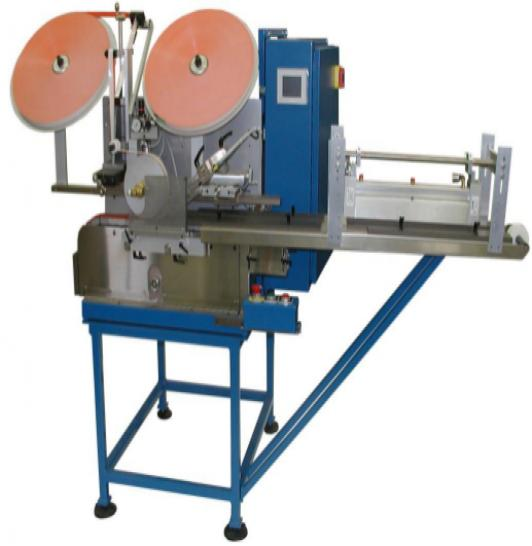 Tape Application Systems