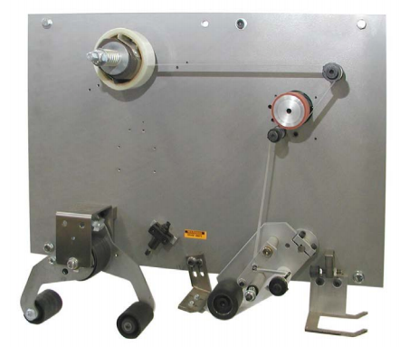 MODEL 175 L-CLIP & C-CLIP TAPE APPLICATOR