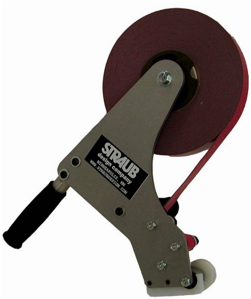MODEL HA-200 HAND TAPE APPLICATOR